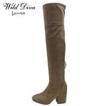 ADA-33 WHOLESALE WOMEN'S WINTER BOOTS