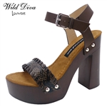 ALDA-01 WHOLESALE WOMEN'S HIGH HEEL SANDALS