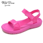 DAYA-01 WHOLESALE WOMEN'S SANDALS ***VERY LOW STOCK