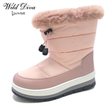 OLAF-01 WHOLESALE WOMEN'S WINTER BOOTS