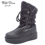 ORLANDO-02A WHOLESALE WOMEN'S WINTER BOOTS