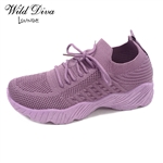 PACO-01 WOMEN'S CASUAL TRAINER SNEAKERS