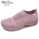 PACO-03 WOMEN'S CASUAL TRAINER SNEAKERS ***LOW STOCK