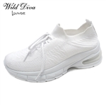 RIKA-01 WOMEN'S CASUAL TRAINER SNEAKERS